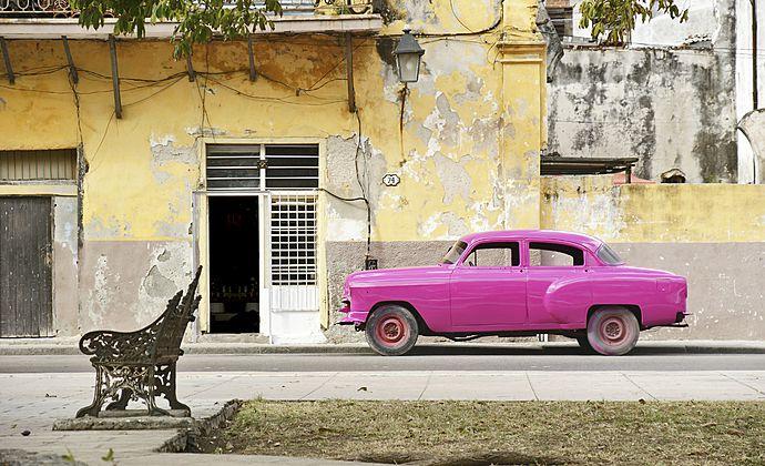 Circuit Cuba : Découverte de Viñales, Cienfuegos, Trinidad et Cayo Santa Maria | Evaneos