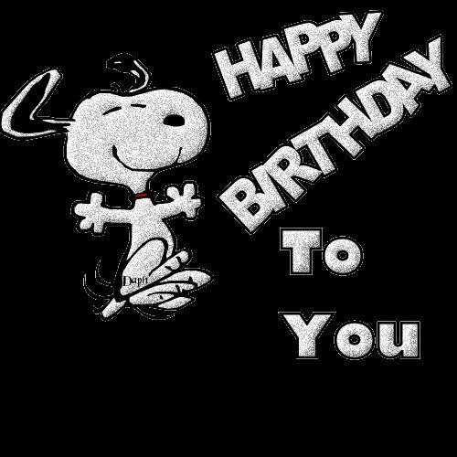61 Best Happy Birthday Images On Pinterest