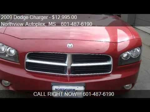 Latest Dodge Charger – 2009 Dodge Charger SXT 4dr Sedan for sale in Jackson, MS 392 – 83601 Atlanta ID.   This 2009 Dodge Charger SXT 4dr Sedan is for sale in Jackson, MS 39206 at Northview Autoplex. Contact Northview Autoplex at   or  Engine: V6 3.5L V6 Transmission: Automatic...