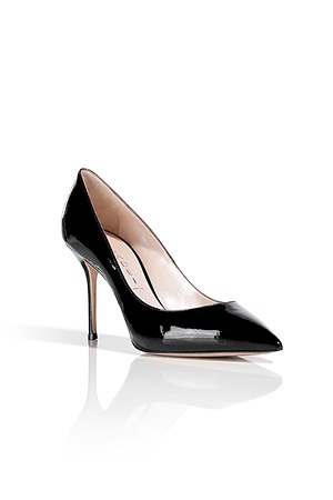 Black heels, Heels and Black on Pinterest