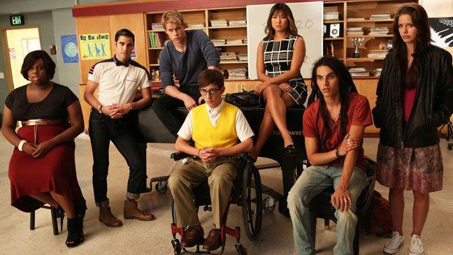 Glee Season 4: Photos, Total Gleek, Fall Tv, Seasons, Glee Season 5, Photo Galleries, Glee Article, Fav Movies Tv