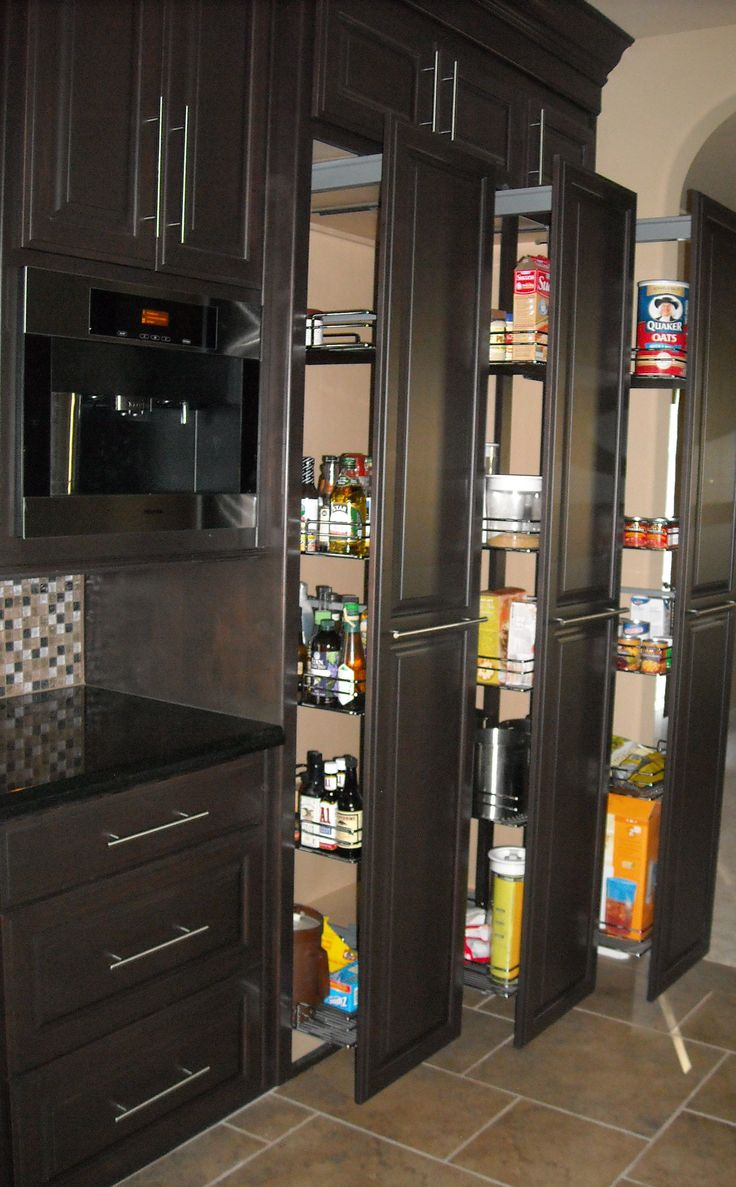 Roll Out Pantry Cabinet 25 Best Ideas About Slide Out Pantry On Pinterest Build Your