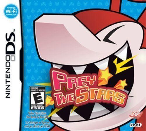 Prey The Stars - Nintendo DS