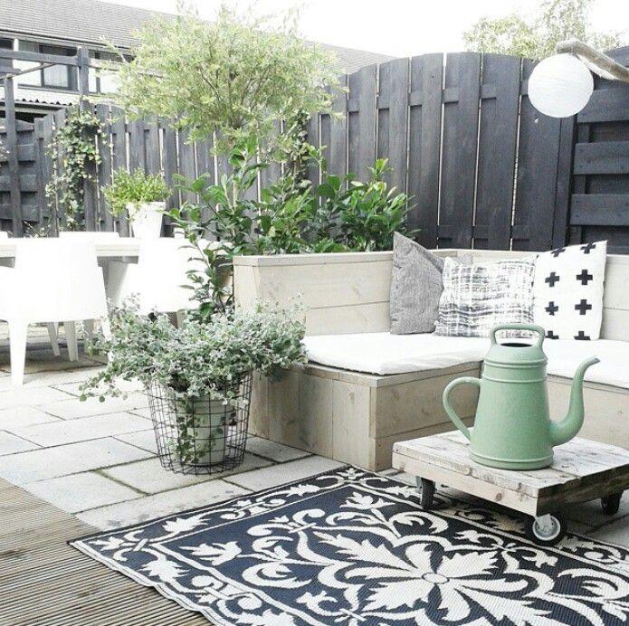 88 beste afbeeldingen van tuin google en patio for Buiten patio model