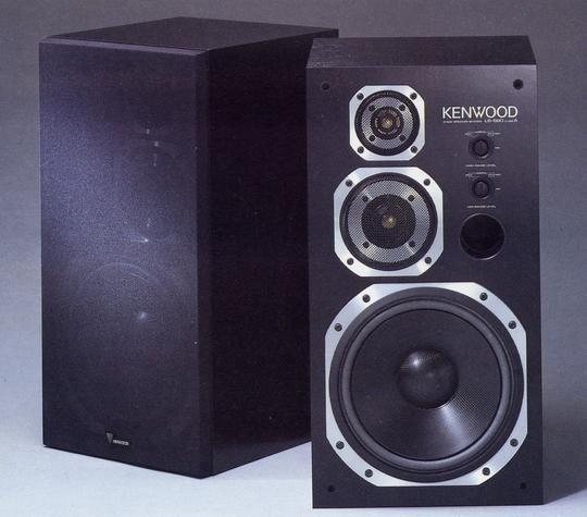 KENWOOD LS-880A  1985