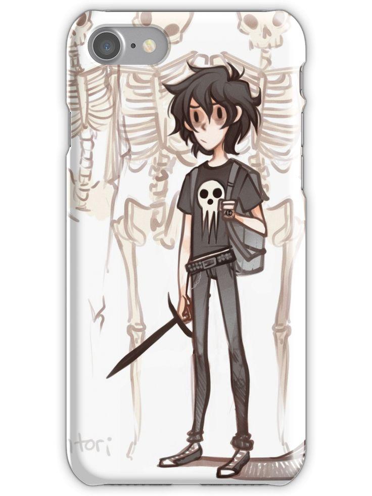 Soldatino iphone case