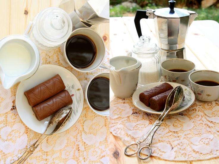 coffee break: Coffee Break, Bisstyle S Recipes