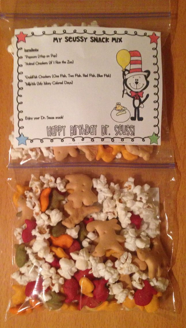 Classroom Snack Ideas ~ Best dr seuss day images on pinterest week