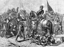 August 22, 1485 – The Battle of Bosworth Field, the death of Richard III and the end of the House of Plantagenet.