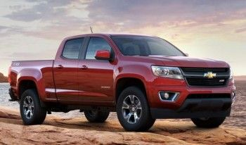 The 2015 Chevy Colorado specs reveal that this smartly-sized pickup can handle any job. Learn more about the forthcoming Colorado.