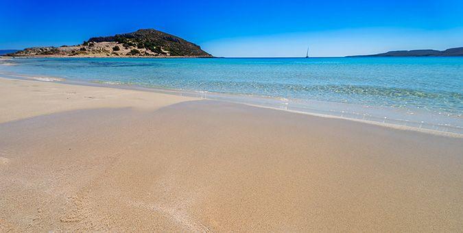 Weekends | Οι ωραιότερες παραλίες της Πελοποννήσου