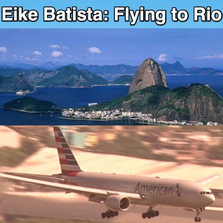 Eike Batista: Flying to Rio [é preso ao desembarcar de avião no Aeroporto Galeão - G1] http://g1.globo.com/rio-de-janeiro/noticia/aviao-que-trouxe-o-empresario-eike-batista-pousa-no-aeroporto-galeao.ghtml ②⓪①⑦ ⓪① ③⓪ #EikeBatista