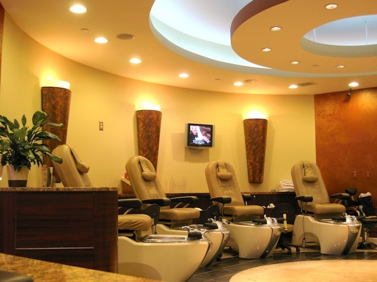 Passion nail spa clarksburg salon photos pinterest for Acqua nail salon