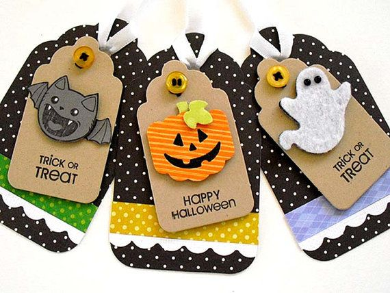 Scary Halloween Crafts Ideas for Kids