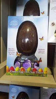 Glutenzone.ie: Gluten Free Easter Eggs