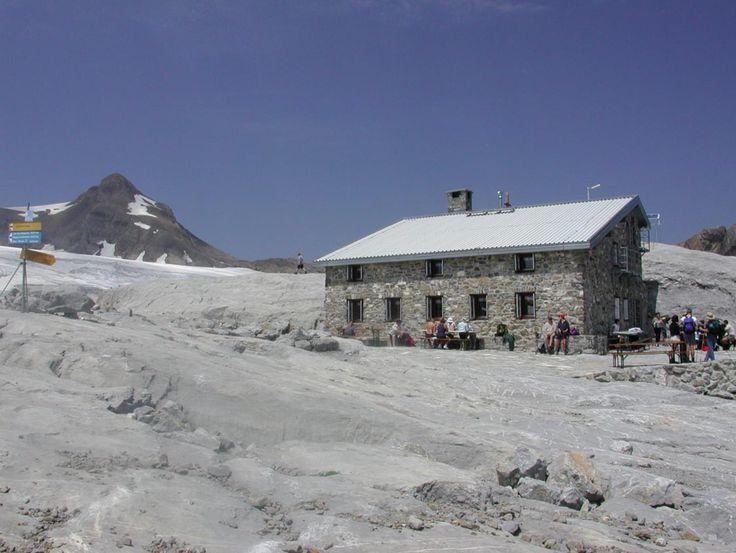 Cabane de Prarochet Savièse Valais