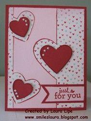 Smiles, Laura: Happy Valentines Day---Late!