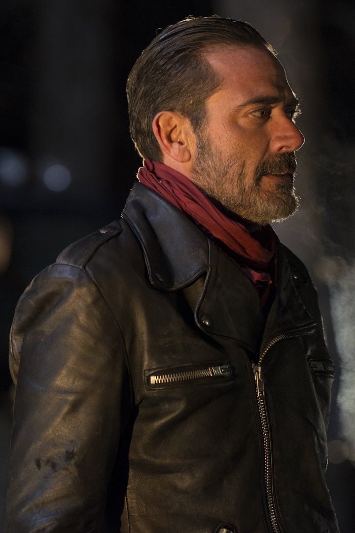 """Pin for Later: Every Frame of Negan's Twisted """"Eeny Meeny Miny Moe"""" Game on The Walking Dead"""