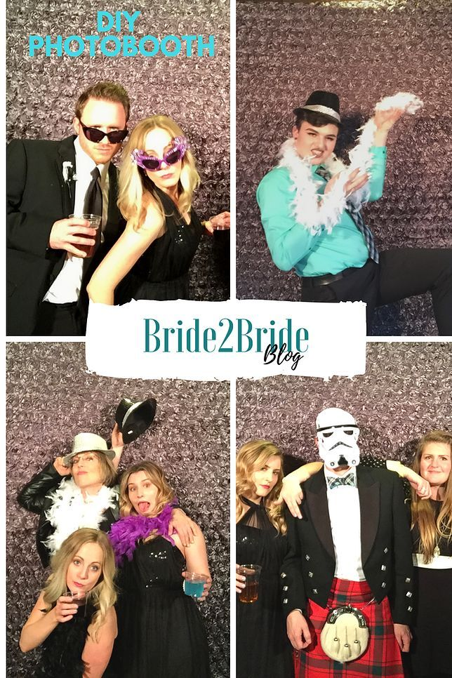 Photobooths At Weddings Have Been A Huge Trend For A Long Time Now