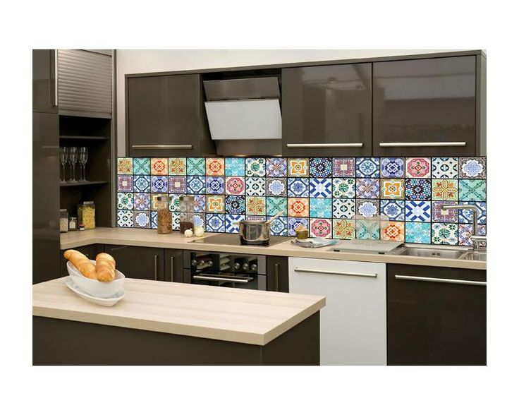 die besten 25 k chenr ckwand glas ideen auf pinterest k che spritzschutz glas fliesenspiegel. Black Bedroom Furniture Sets. Home Design Ideas