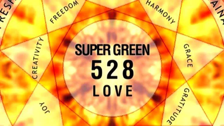 528 Hz Love Frequency Healing DNA Repair Meditation Miracles Transformation Awakening Music ❤ https://www.youtube.com/watch?v=kkQ9T4mXX5k