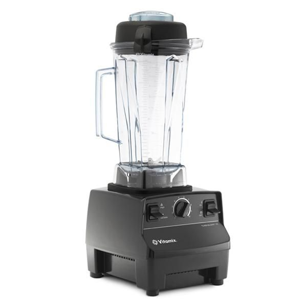Vitamix blender (certified reconditioned w/5yr warranty) $ 100 cheaper than a new one1