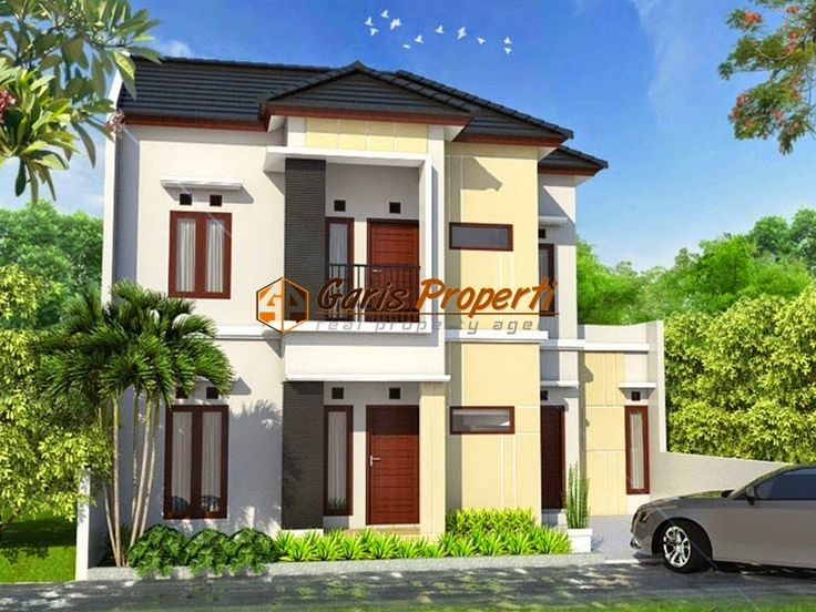 Rumah Baru Dijual Wasargha Kronggahan Jogja di Jalan Kabupaten Utara RSA UGM : Harga Mulai dari 400 Juta - 600 Juta