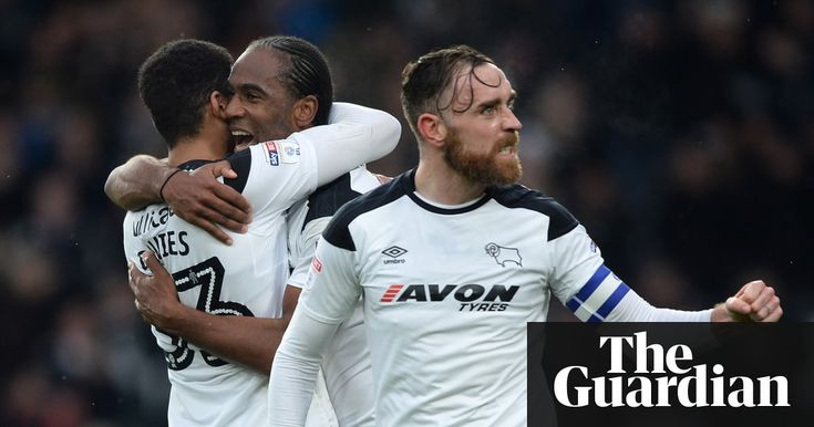 ICYMI: Football League: Derby County match 22-year-old record