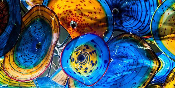 Dale Chihuly: inny wymiar szkła | Inspiruj się (dekoracje)