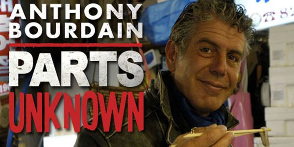 Cancel Anthony Bourdain's Animal Slaughter Debauchery TV Show, Parts Unknown!