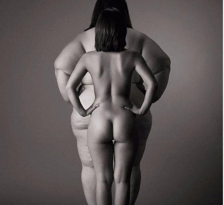 Экология жизни: Женщина притягивает своей жизнью, эмоциями, наполненностью внутренним сиянием, а не тонкостью своих объемов...