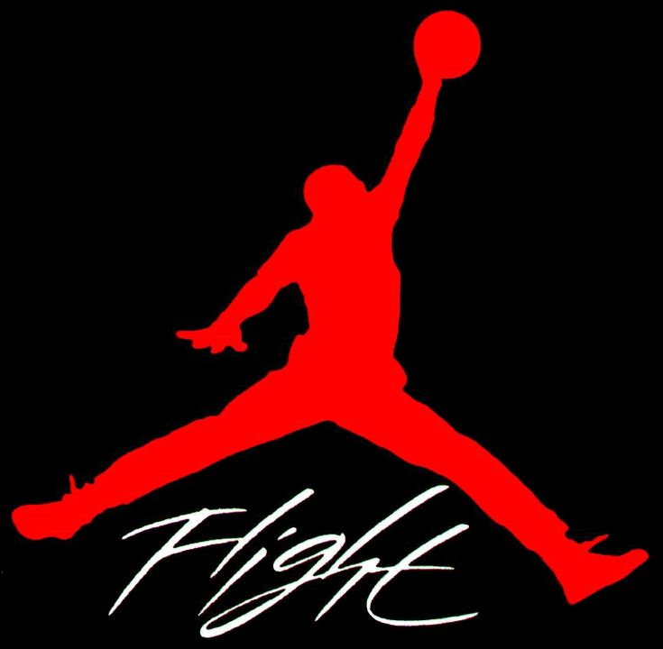 air jordan jumpman logo
