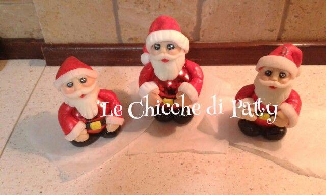 La banda dei Babbi Natale♥