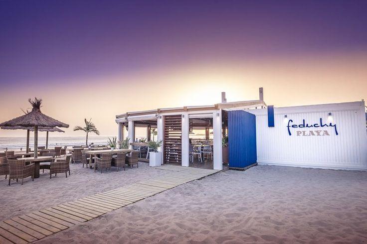 feduchy playa, Conil de la Frontera, 2016 - velvet projects