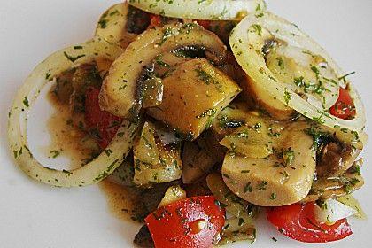 Champignons rumänische Art, ein tolles Rezept aus der Kategorie Gemüse. Bewertungen: 4. Durchschnitt: Ø 3,5.