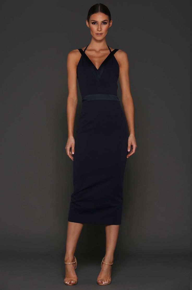 Elle Zeitoune  - Destiny Dress
