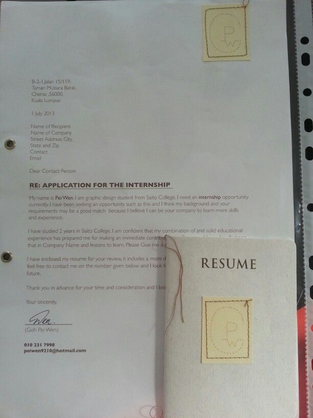 Cover letter design passport 14 best RESUMES