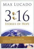 Max Lucado 3:16 - Stories of Hope [DVD] [English] [2007]