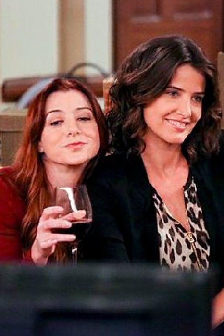 8 Facts Thatll Change How You View How I Met Your Mother, According To Alyson Hannigan