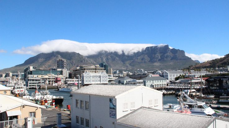 Victoria Alfred Waterfront - Cape Town