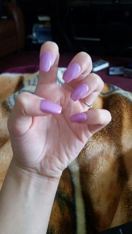 #cofen #nails #mani
