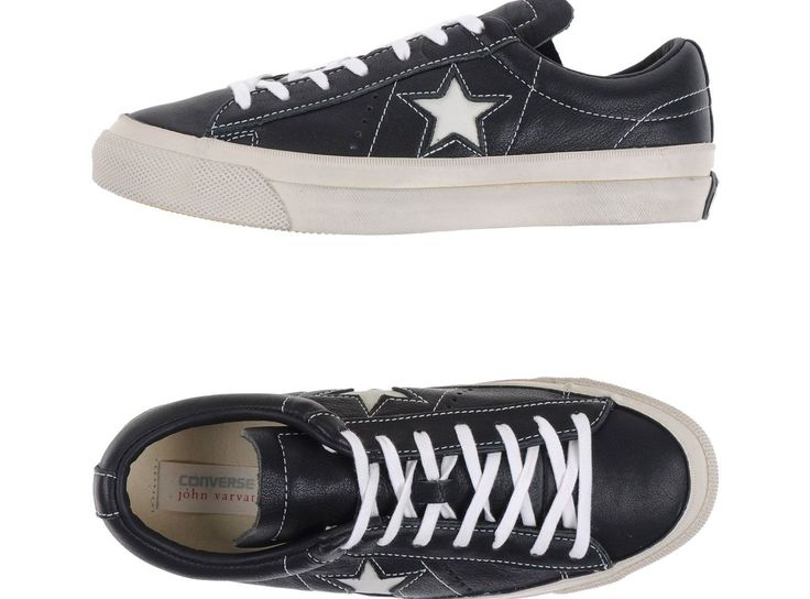 CONVERSE JOHN VARVATOS ΠΑΠΟΥΤΣΙΑ Παπούτσια τένις χαμηλά μόνο 121.00€ #deals #style #fashion