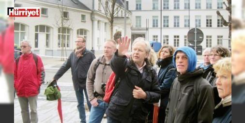 Avrupada yeni moda: IŞİD mahallelerine turistik turlar : Avrupada yeni ve sıra dışı bir seyahat trendi başladı: Avrupada Paris saldırılarını düzenleyenler başta olmak üzere IŞİDli teröristlerin yaşadığı mahallelere turistik turlar düzenleniyor.  http://www.haberdex.com/turkiye/Avrupa-da-yeni-moda-ISID-mahallelerine-turistik-turlar/119836?kaynak=feed #Türkiye   #Avrupa #turistik #turlar #IŞİD #olmak