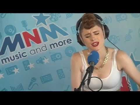 MNM: Kiesza - What is Love [Live]