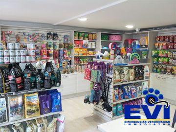 La tienda en Colombia para tu mascota. http://evi.com.co/service/tienda-de-mascotas/
