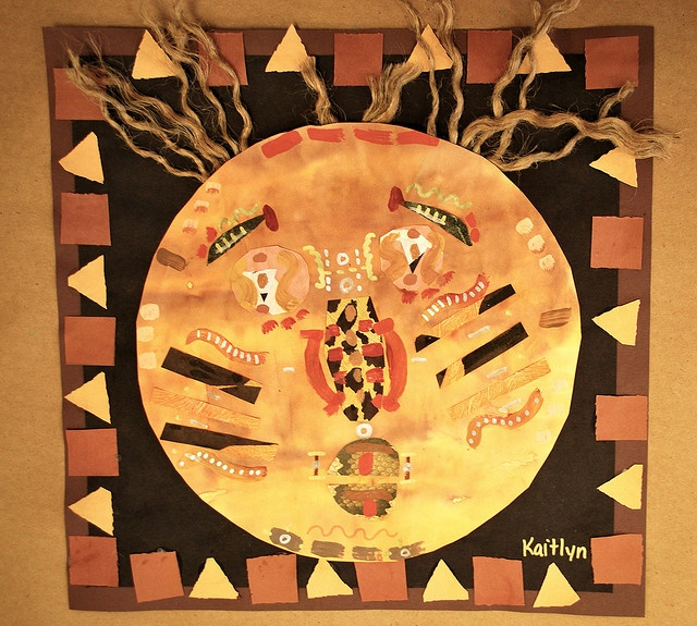 86 best african black history art projects images on for African arts and crafts history