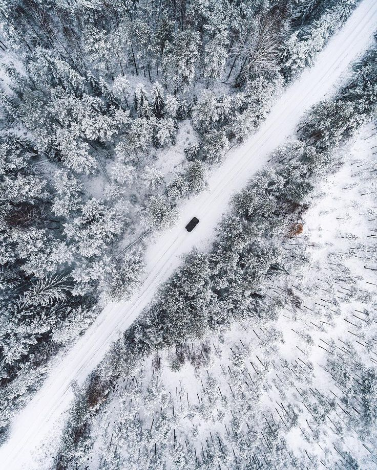 Stunning Drone and Aerial Photography by Ben Brown #inspiration #photography