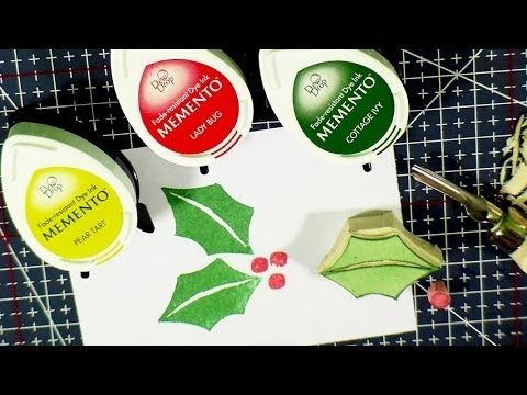 94 best ideas para scrapbook y card making images on - Como hacer sellos ...