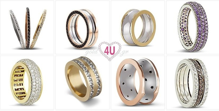 The most stylish, classy and shining rings! http://www.gold4u.gr/index.php?MDL=pages=N_N0000000002_N0000002000_N0000002020