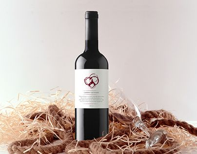 "Check out new work on my @Behance portfolio: ""PACKAGING: wine label"" http://be.net/gallery/51516733/PACKAGING-wine-label"